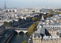 View of Paris 1