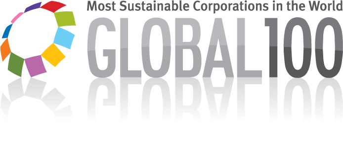 News - Umicore is ranked No.1 in the Globle 100 Most Sustainable Corporations
